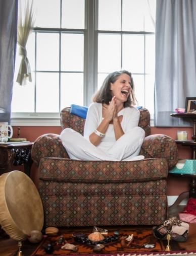 Eileen laugh